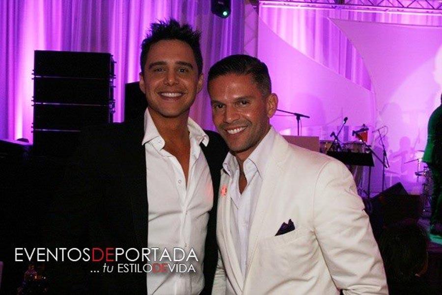 Alexander Chabian & Rodner Figueroa