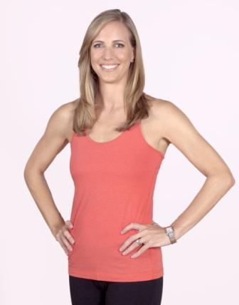 Team Milian Fitness Expert: Christa Gurka