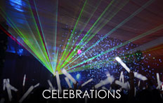 Celebration Events Gallery