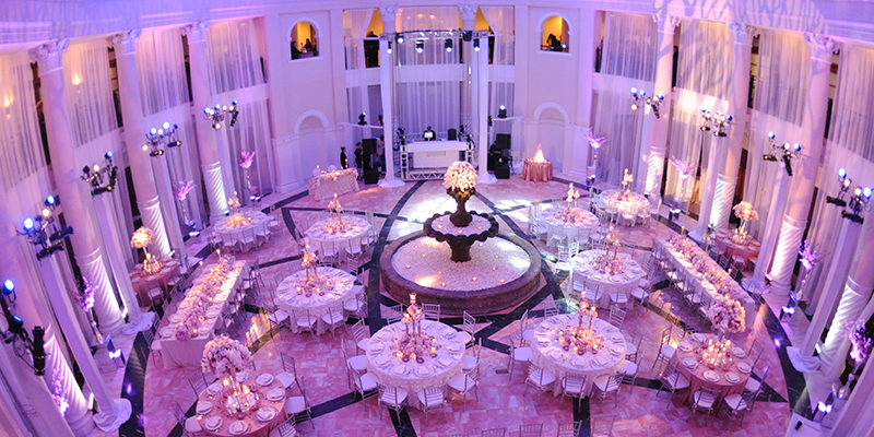 Miami Wedding Planners Feature South Florida's Flashback Friday
