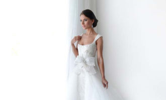Green with Envy Photo Shoot | Grace Ormonde Wedding Style