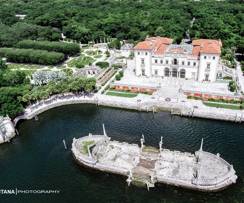 Vizcaya Museum and Gardens Weddings