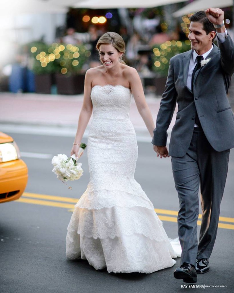 miami celebrity wedding planner