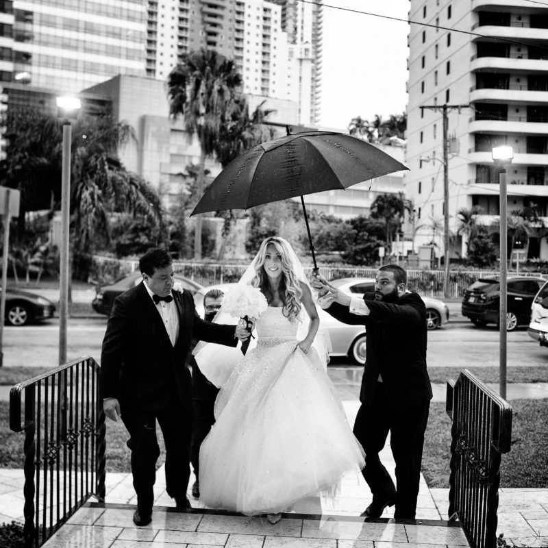 Luxury Miami Weddings: Chantalle and Gabriel