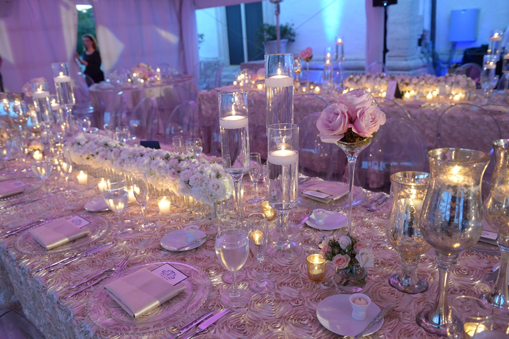 Miami wedding decor trends color romance miami wedding planner pictures junglespirit Image collections