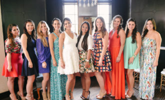 Bridal Shower | Bulla Gastro Bar