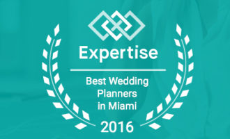 20 Best Miami Wedding Planners | Expertise