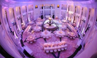 Jessie and Max | Westin Colonnade Coral Gables