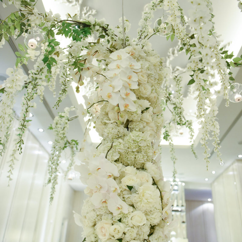 Miami Wedding Planners Tranform The St. Regis Bal Harbour