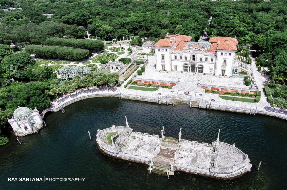 Vizcaya Museum And Gardens Wedding Planner Photos